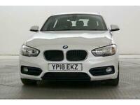 2018 BMW 120D 2.0 Sport Auto Hatchback Diesel Automatic