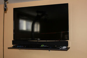 """SAMSUNG 46"""" LED HD TV 1080P -NEED TO SELL BY SUNDAY MARCH 19"""