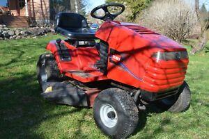 Tracteur TORO 2009 14-38 XL