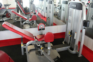 Commercial GYM EQUIPMENT in Excellent Condition