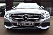 Mercedes-Benz C 200 T 2x Avantgarde Business Plus LED ILS