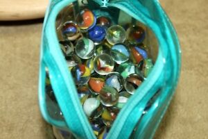 Lots of Marbles Over 160 Total