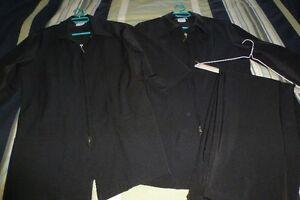 uniforme esthétique