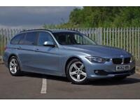 BMW 3 Series 320d SE Touring DIESEL MANUAL 2012/62