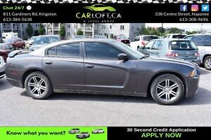 2014 Dodge Charger SXT- NAVI*LEATHER*SUNROOF