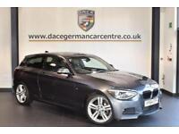 2014 64 BMW 1 SERIES 2.0 118D M SPORT 3DR 141 BHP DIESEL