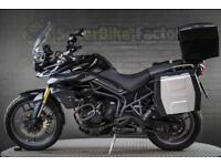 2012 12 TRIUMPH TIGER 800 ABS