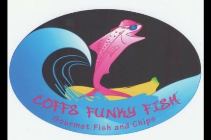 Coffs funky fish  Coramba Coffs Harbour Area Preview