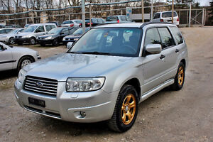 LOOKING FOR ANY SUBARU FORESTERS 2004-2006
