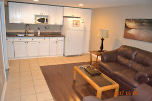 Room for rent in the basement near Niagara College in Welland