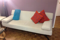 Junior one bedroom for sublet