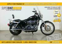 2010 T HARLEY-DAVIDSON SPORTSTER XL 1200 CUSTOM - PART EX YOUR BIKE