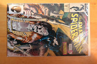 COMIC BOOK- THE AMAZING SPIDER-MAN #294 NEAR-MINT