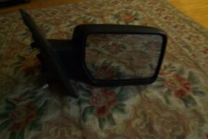 RIGHT SIDE 07-14 FORD F150 POWER HEATED SIGNAL MIRROR