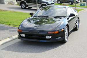 1992 Toyota MR-2 GT-S ( JDM )