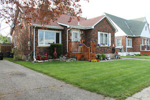 Private Sale West Brantford In-Law Potential