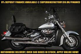 2006 06 SUZUKI INTRUDER 800 VL 800 K6 0% DEPOSIT FINANCE AVAILABLE