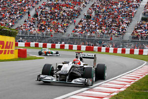 F1 Grand Prix Montreal! SUITE TICKETS! OPEN BAR+MEALS INCLUDED