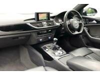 2017 Audi A6 Black Edition 2.0 TDI ultra 190 PS 6-speed Saloon Diesel Manual