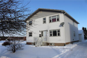 *** Duplex Perfectly Located Near The Moncton Hospital ***