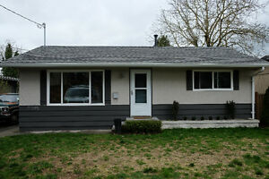 Renovated Rancher - Upper - 2 Bedrooms