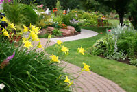 Fall Clean up and Landscaping, Save 20% this season