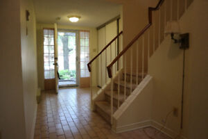 Townhouse in Centrepointe for rent