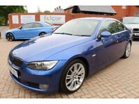 2007 07 BMW 3 SERIES 3.0 330D SE 2D AUTO 228 BHP DIESEL