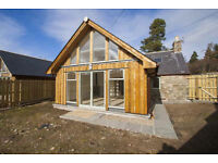 **GLENESK, Angus -Unique 4 Bedroom/Fully Renovated Riverside Cottage with additional land available