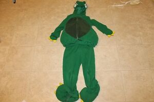 DRAGON HALLOWWEN COSTUME 4T-5T OLD NAVY Gatineau Ottawa / Gatineau Area image 1