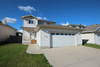 2 Storey Home FOR SALE in Westpointe!! Recent upgrades!