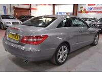 2009 59 MERCEDES-BENZ E CLASS 3.0 E350 CDI BLUEEFFICIENCY SE 2D AUTO 231 BHP DIE
