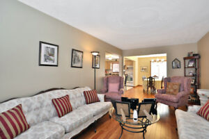 House for Sale! (10 Bartonville Court, Hamilton, Ontario)