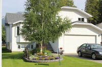 Spacious 5 Bdrm/4 Level Split Home in Blairmore, Crowsnest Pass
