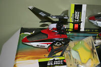 SR 120 RC Helicopter