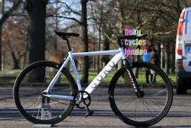 Free to Customise Single speed bike road bike TRACK bikedbdhfhhff