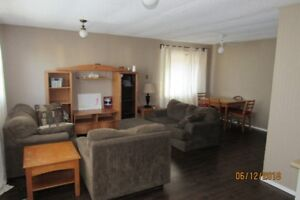 Three Bedroom Apartments Available
