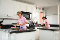 FULL TIME HOME CLEANER--NORTH YORK & THORNHILL