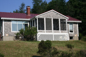 RENTAL FOR NOVA SCOTIA OCEANFRONT HOME