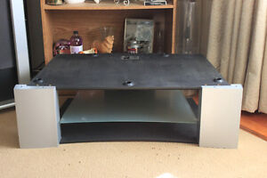 projection tv stand