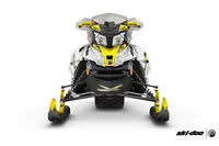 sport windshield, sides deflectors & hand guards all NEW