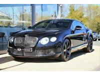 2011 Bentley Continental 6.0 GT 2dr Coupe Petrol Automatic