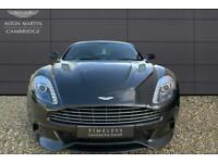2014 Aston Martin Vanquish V12 2+2 2dr Touchtronic Auto Coupe Petrol Automatic