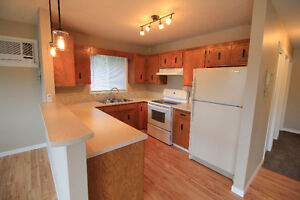 Newly Renovated Condo - 2 Bedrooms, 1 Bathroom in Armstrong, BC