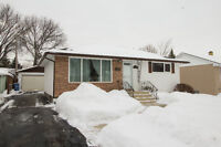 Beautifully Updated Windsor Park Bungalow!