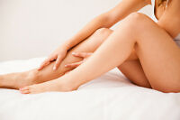 Laser Hair Removal For Men and Women. Promotion! Free Massage