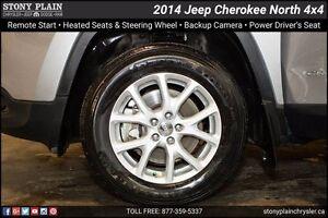 2014 Jeep Cherokee North Edmonton Edmonton Area image 17