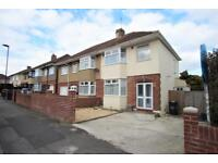 4 bedroom house in Stanley Avenue, Filton, Bristol, BS34 7NQ