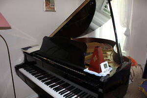 Yamaha G2 Grand Piano Kawartha Lakes Peterborough Area image 1