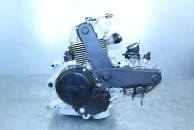 Engine Engine Ducati 695 Monster 2006 - 2007/19 941 KMS / Zdm 695 A2